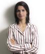Daniela Panisi, psicóloga especializada em coaching