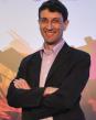 Rodrigo Corrêa Leite. executivo de desenvolvimento humano e organizacional, professor e escritor