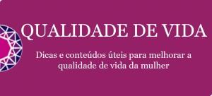 QUALIDADE DE VIDA_
